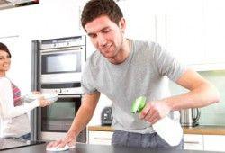 Распределяем домашние обязанности в семье