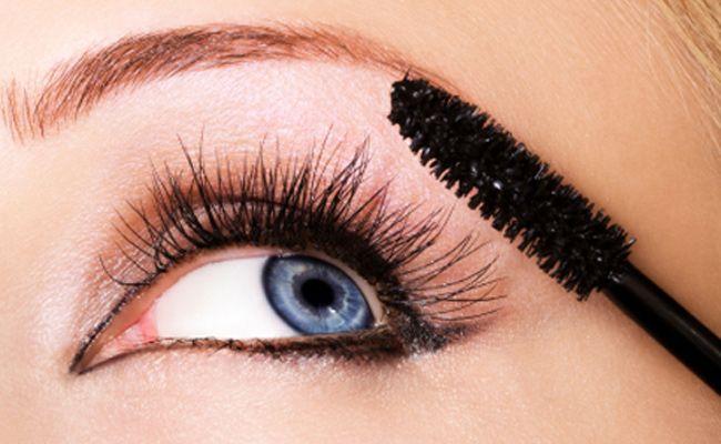 как сделать макияж для глаз