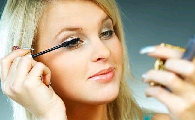 как красиво сделать макияж в домашних условиях