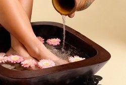 Проблемная кожа на пальцах ног: в чем причина и что делать?