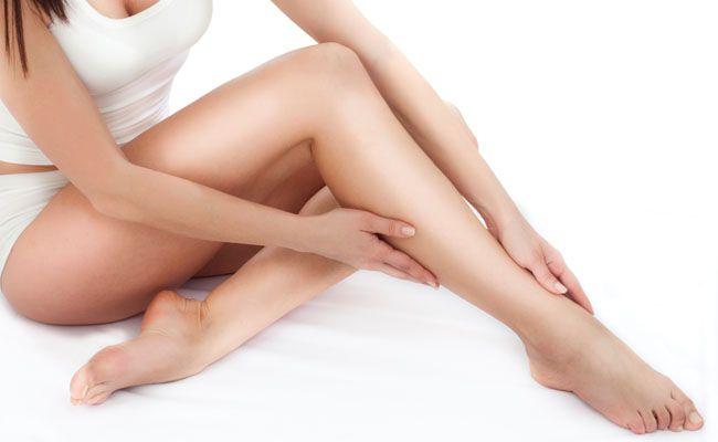 Шелушение кожи на ногах и ступнях ног