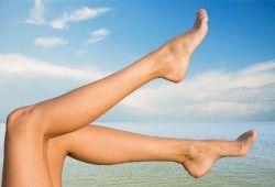 Сухая кожа на ногах: причины и эффективное устранение