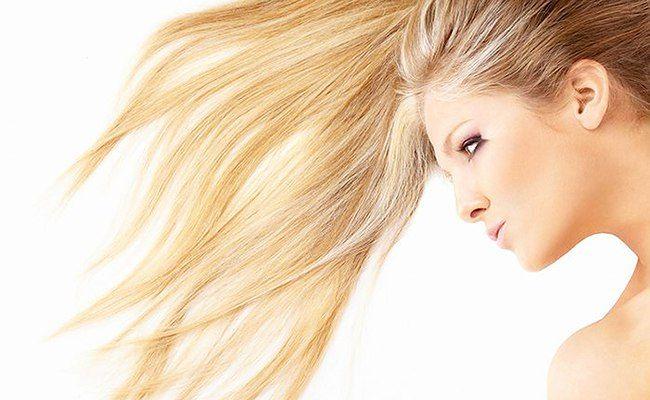 После осветления когда можно красить волосы