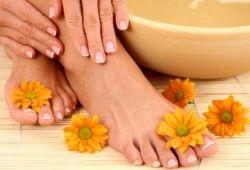 Трескается кожа между пальцев ног. Что делать?