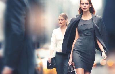 Как правильно подбирать одежду девушкам с высоким ростом