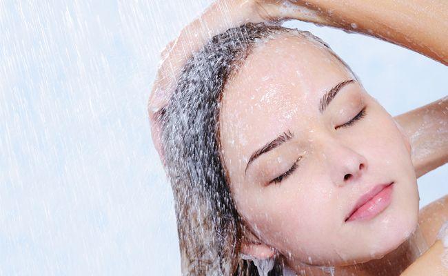 Как красить волосы на грязную голову или на чистую