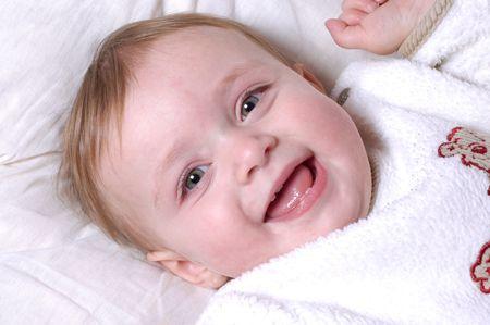 Аллергия у новорожденных