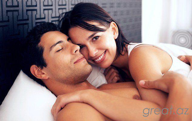 Анальный секс после родов
