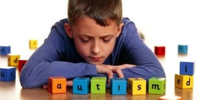 Аутизм у детей лечение