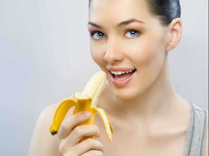 Бананы при беременности