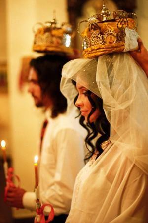 Что нужно для венчания