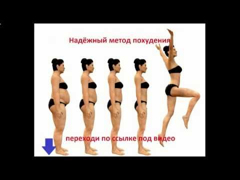 Что сделать чтобы похудеть
