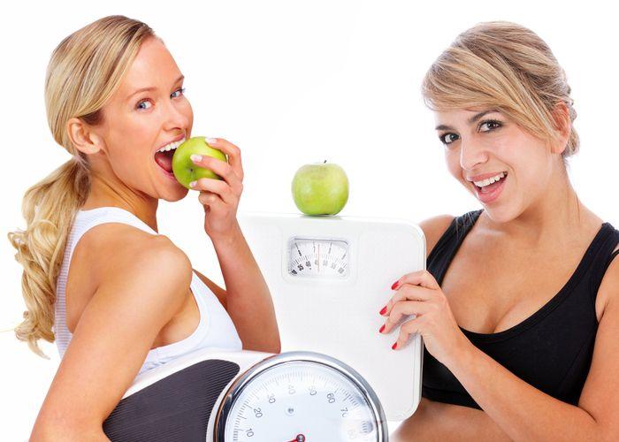 Диета американская для похудения