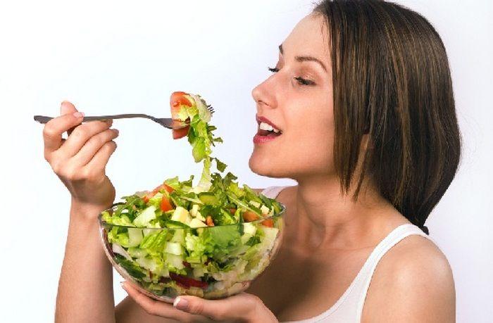 Диета для снижения веса