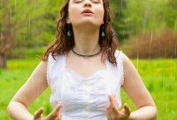 Похудение с помощью дыхания