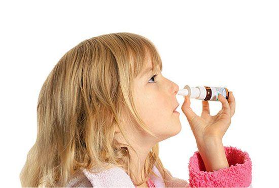 Диоксидин в нос детям инструкция по применению