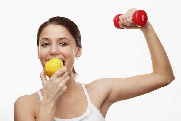 Что есть после тренировки чтобы сжигать жир