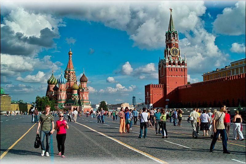 Где провести выходные в москве