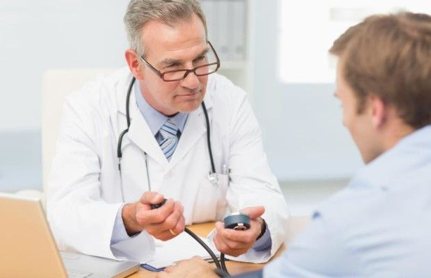 Гипертония 1 степени симптомы и лечение
