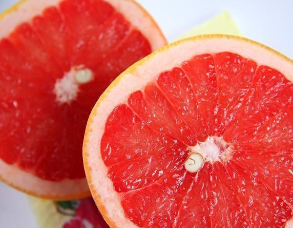 Грейпфрут при беременности