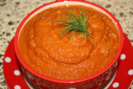 Икра кабачковая с помидорами рецепт