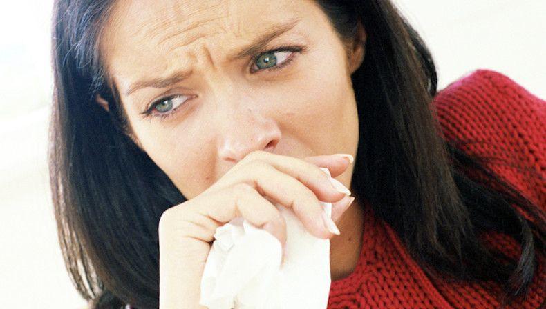 Как избавится от кашля быстро