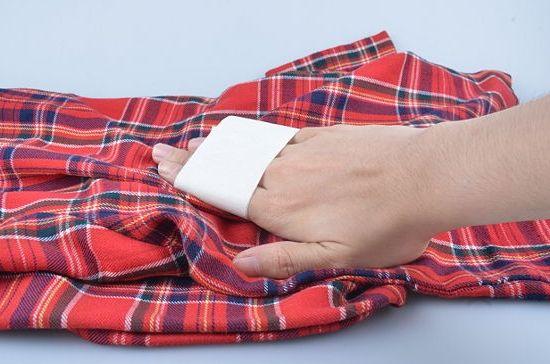 Как избавится от катышков на одежде