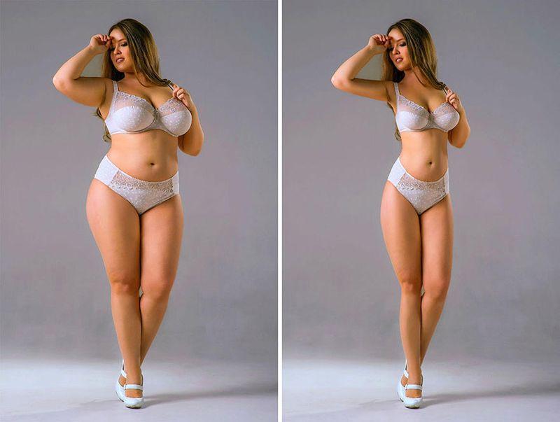 Как легко эффективно похудеть к лету