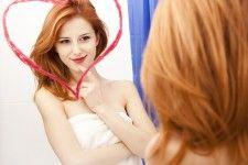 Как поднять самооценку женщине