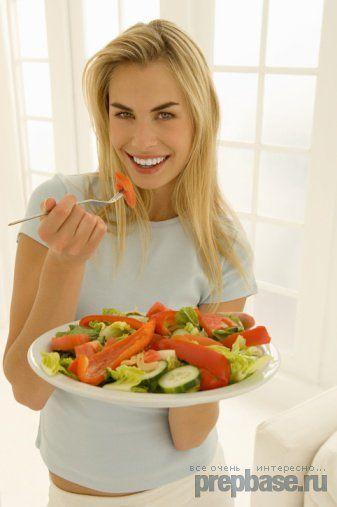 Как похудеть на 5 кг без диет