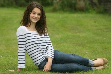 Как похудеть в 14 лет