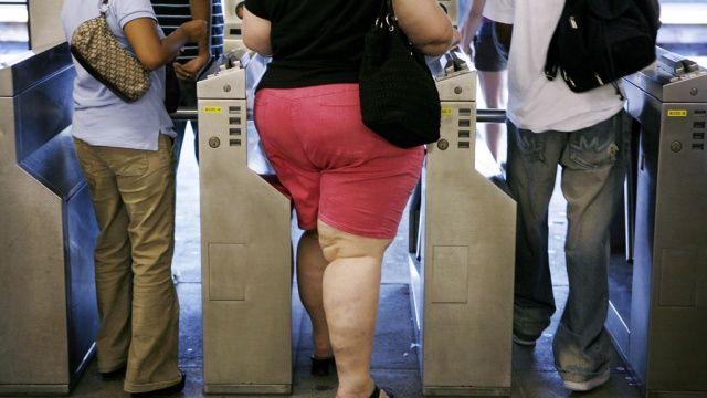 Как похудеть за год