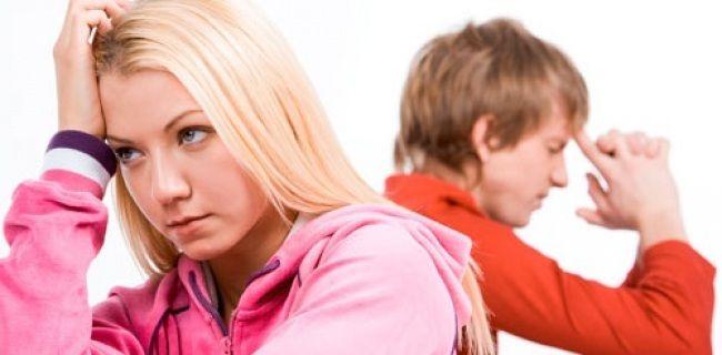 Как понять что тебя разлюбили