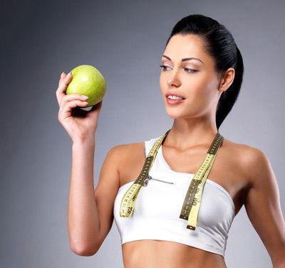 Как сбросить вес навсегда