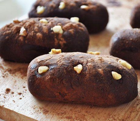Как сделать пирожное картошка