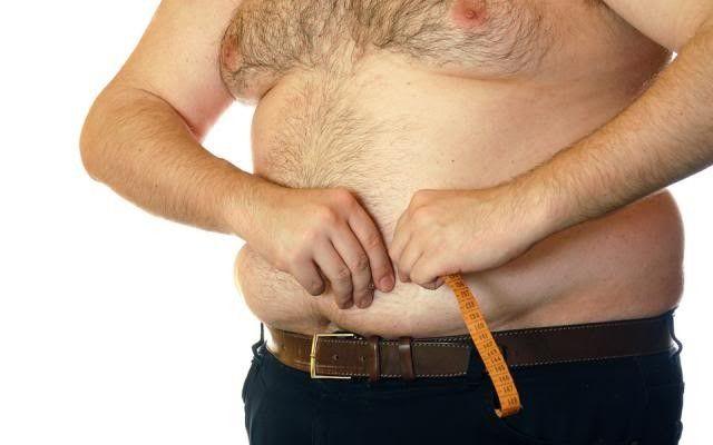 Как скинуть лишний вес с живота