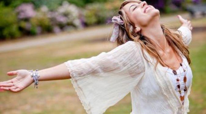 Как стать счастливой и богатой