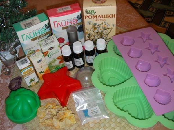 Как сделать мыло своими руками в домашних условиях рецепты