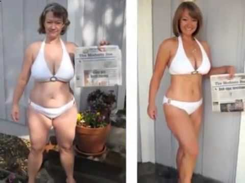 Как убрать жир со спины упражнения