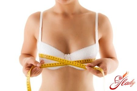 Как уменьшить грудь в домашних условиях