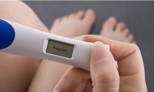 Как узнать что ты беременна