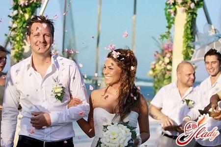 Как выйти замуж за иностранца в россии