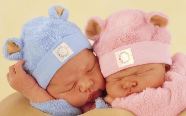 Как зачать близнецов или двойняшек