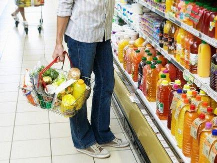 Какие продукты можно ввозить в крым