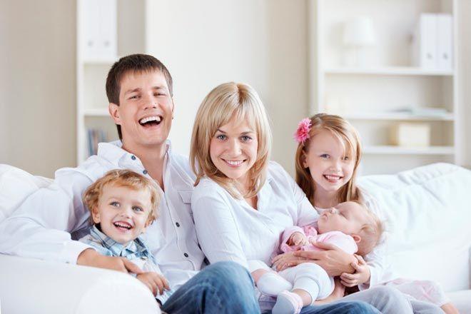 Какие выплаты положены на третьего ребенка