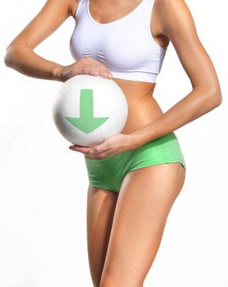 Клизма для похудения