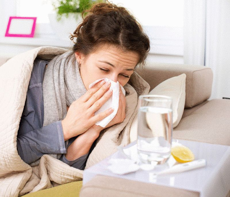 Лечение туберкулеза народными средствами
