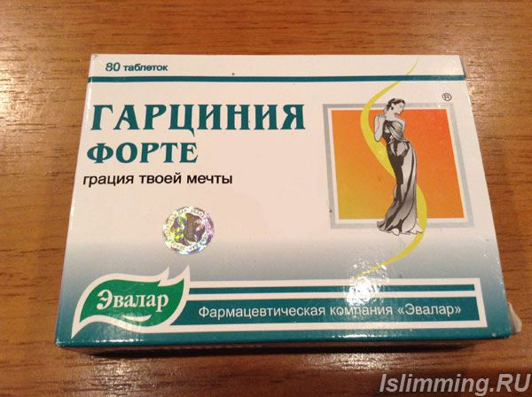 Лекарства для снижения веса и аппетита