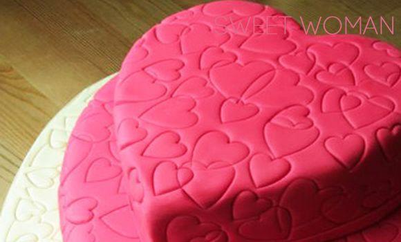 Торт из мастики своими руками в домашних условиях 208