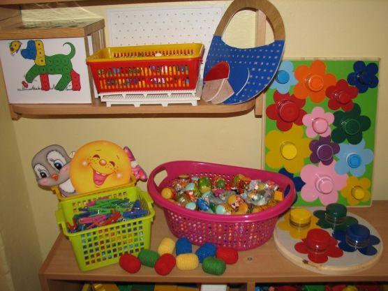 Методические пособия для детского сада